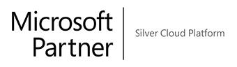 Microsoft Partner Silver Cloud Platform