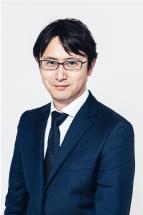 取締役CTO 渡辺 洋司