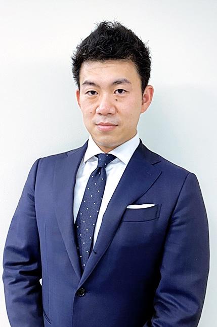 代表取締役社長 兼 CEO 小池 敏弘